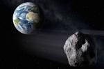 Астероид-гигант пролетит мимо Земли в понедельник