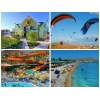 Цены в Коктебеле Крым отдых в отеле возле моря Сильвия