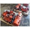 Насос КО-503,  -505,  -510,  шланги для ассенизаторов