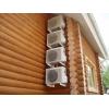 Продажа,  ремонт,  установка сплит-систем, вентиляции