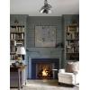 Декоративный камин из гипса для вашего дома,  портал,  имитация!