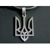 Кулон Трезубец,  символ украинской культуры
