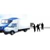 Требуются водители с личным грузовым автомобилем