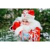 Мастерская Дедушки Мороза и Снегурочки