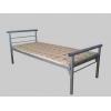 Кровати металлические армейского образца для рабочих,  строителей,  воинских частей