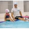 Бесплатное занятие в детской школе плавания «Океаника» на Тропарево.