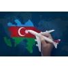 Деловая авиация в Азербайджане