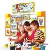 Домашняя выставка детских рисунков