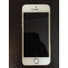 iPhone 5s Gold 16GB в идеале (Ростест,  LTE)