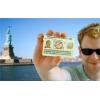 Лотерея green card - Вид на жительство в США