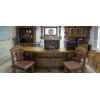 Никса Дизайн - мебель под старину из массива сосны