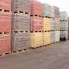 Производство и продажа цветных блоков