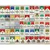 Сигареты оптом в Москве