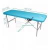 Складной массажный стол,  кушетка для ресниц