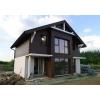 Строительство и производство домов.
