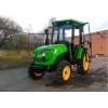 Трактор Рустрак Синтай XT-654 с кабиной,  новый