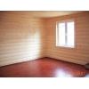 Внутренняя и внешняя отделка деревянного дома.