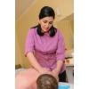 Я частная массажистка, медик с с дипломом, м. Орехово
