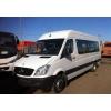 Переоборудование автобусов,  микроавтобусов