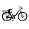 Электровелосипед Volta De Lux