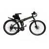 Электровелосипед Volta Хаммер складной