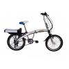 Электровелосипед Volta Лого складной