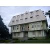 Апартаменты-студио в центре Паланги