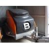 Пневмонагнетатель Brincman 450 (2008 год)