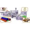 производство гибких мнОгослойных упаковочных материалов.    (Самарская область,  Россия)