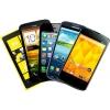 Смартфоны и аксессуары по низким ценам