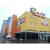 ГЕОДИЗАЙН разработал и согласовал проект реконструкции торгового центра в Невском районе