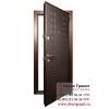 Надежная входная дверь Гранит М2-Люкс