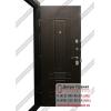 Надежная входная дверь Гранит Т2-Люкс