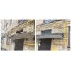 Ремонт и восстановление всех типов бетонных поверхностей