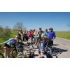 Организация пеших и велосипедных походов