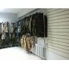 Продам камуфляж и одежду в стиле милитари