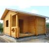 Строительство домов.  Строительно-монтажные работы