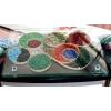 Технология изготовления декор панно и столов из стекла с использованием сухоцветов - простой бизнес!