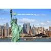 Туры в США,  туры в Нью-Йорк,  Майами,  Орландо,  Лас Вегас,  Лос Анджелес,  Гавайи
