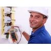 Электромонтажные работы-услуги электрика,  монтаж  проводки
