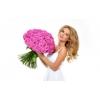 Бесплатная доставка свежих цветов